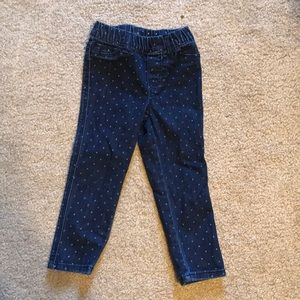Girl 3t jeans